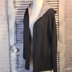 Bendetta B Med Cashmere/Merino Wool Cardigan